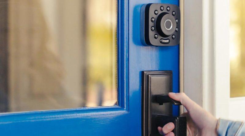 Best wireless door locks
