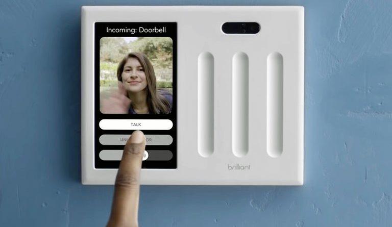 Brilliant Smart Home Control Review