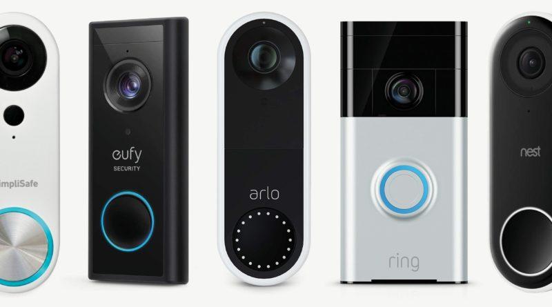 How Do Video Doorbells Work?