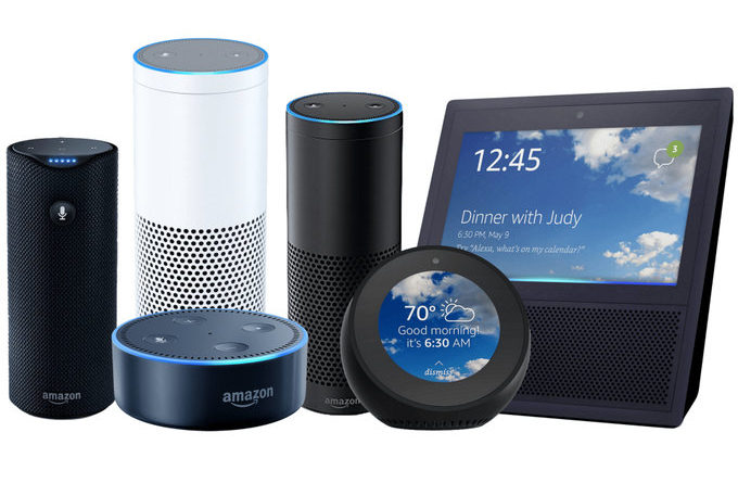How does Alexa Work in your Home